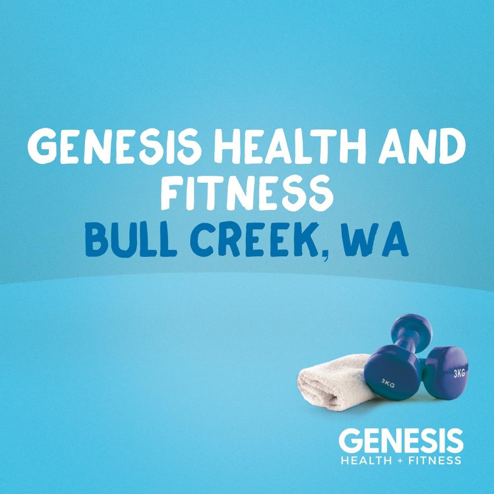 Genesis Health and Fitness Bull Creek